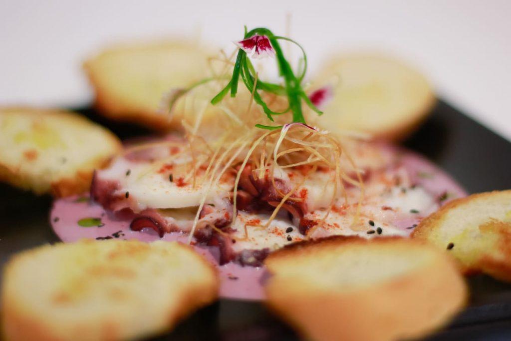 Cocina tradicional de España