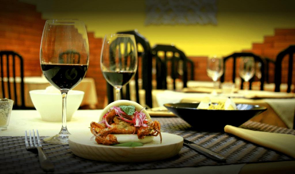 Te ofrecemos la mejor cocina fusión peruana en Madrid