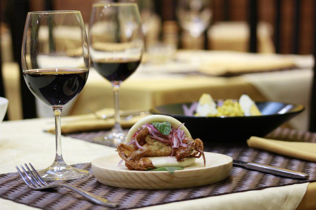 Somos un auténtico restaurante peruano en Argüelles
