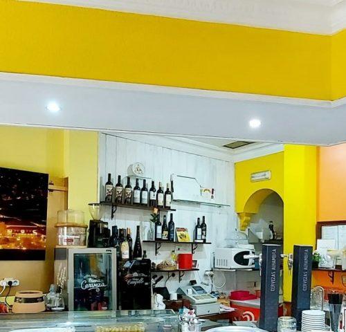killari fusion bar restaurante