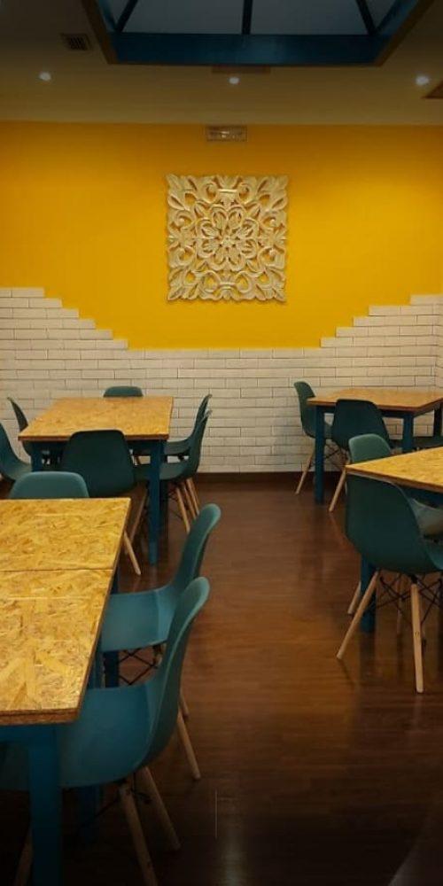 Restaurante Killari